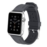 Soft Silicon Adjustable Watch Band priekš