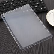 Crystal Clear TPU Protection Tablet Case