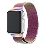 Magnetic Milanese Stainless Steel Woven Smart